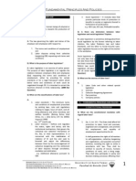 UST GN 2011 - Labor Law Proper
