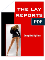Sinn - The Lay Reports