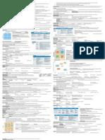Notes Sheet BPL