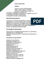 FGV - ADM EMPRESAS