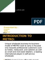 Metro Cash&Carry Pakistan