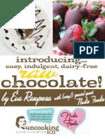 101 Easy Chocolate