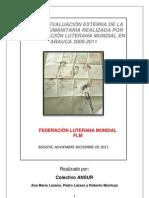Informe Final Evaluación Proyectos AH en Arauca