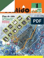 Revista Agua Prieta Con Sentido Paginas 1 a La 6