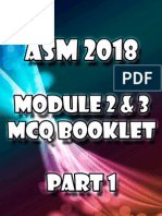 ASM2018 Mod 2 & 3 Booklet Part 1
