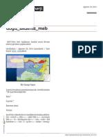 Topraksuenerji.org Dogu Akdeniz Meb