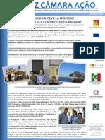 LCA 2011 IT 007 - Missione Regione Sicilia - a Palermo