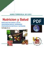 nutrition number 1