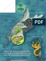 Livro Pan-herpetofauna Insular