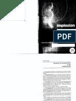 Implosion - Heft 029 - (1968) Schauberger - Biotechnische Schriftenreihe