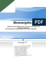Bionergética