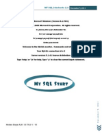 Job Sheet 2.3