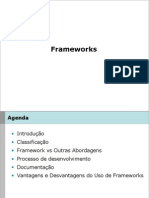 Aula 12 - Frameworks
