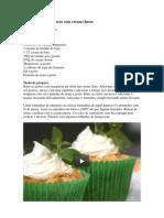 Cupcake Receitas