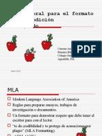 Guía general MLA 7ma ed.