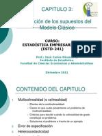 Cap3. Violacion-Modelo-Regresión Multiple-2011