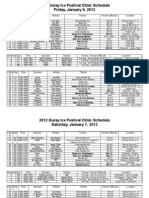 2012 Clinic Template V6.7