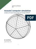 REAP Fundamentals of Acoustics_Ismail Khater
