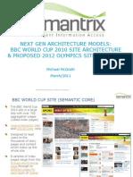 Semantrix BBC Ontotext Dynamic Semantic Publishing