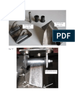 Motor Mount Photo Page Inst Sheet