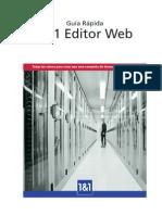 ESG Editor Web