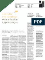 JdN- Declaracoes de Bruno Costa Sobre Mercado Cambial - Accionar o Controlo de Danos- 22.2.10