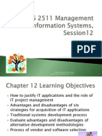 Session 12 Overheads