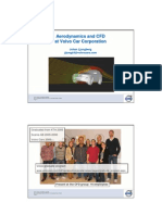volvo cfd