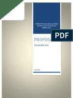 Proposal Poliklinik IGD