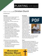 Summerleas Christian Church