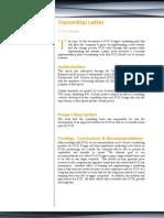PCSI Final Report