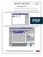 Visual Basics New - Unit 1