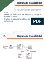 2568061 Diagrama de Clases Entidad
