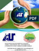 Proyecto reforestacion