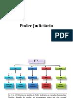 10 - Poder Judiciário - Básico