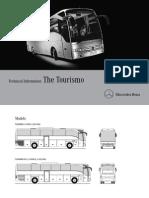Tourismo (Tech Info)