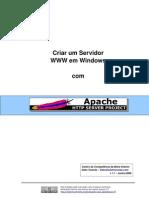 Apache Em Windows-V1