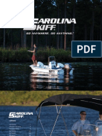 Carolina Skiff Catalog