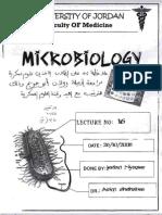 Microbiology 16