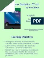Ken Black QA ch05