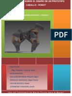 Informe Equipo Diseño