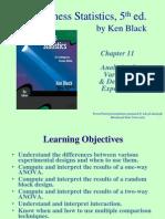 Ken Black QA ch11