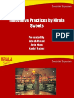 Nirala Presentation