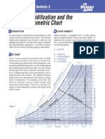 3 TB - Dehumidification and the Psychrometric Chart