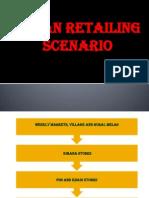 Indian Retailing Scenario