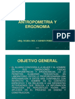 Material Antropometria y Ergonomia 2011