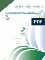 CARE_Modelo de Gestión Alimentos Seguros