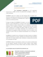 Dossier de Presentación GDR