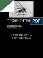 Bartonellosis Expo