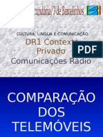 Telemovel Clc